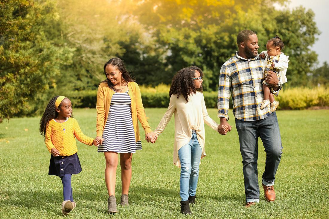 Family session in Baton Rouge, LA